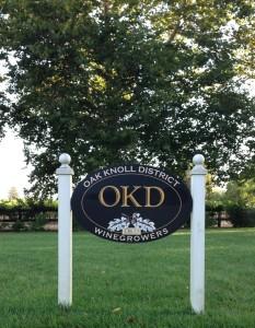 OKD Sign